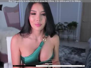 live sex chat free with _hannamiller. 1172 users enjoy live cum show